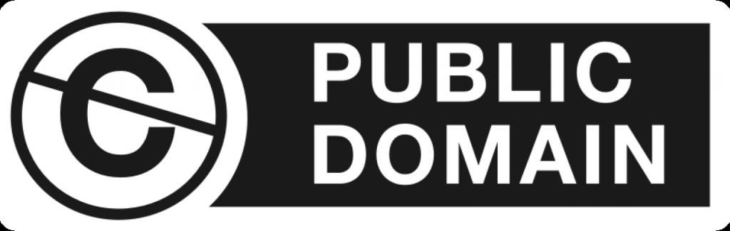 public-domain-logo