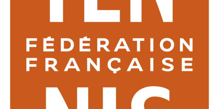 La Fédération Française de Tennis s'offre un nouveau logo