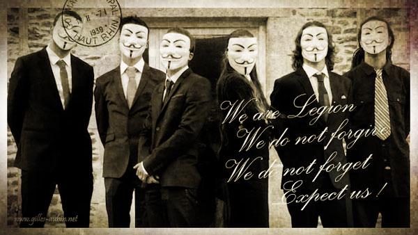 Montage photo, «Anonymous 1939»