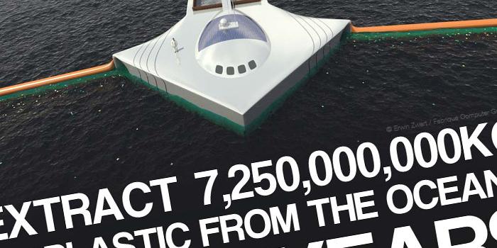 Transformer le plastique en carburant, c'est possible