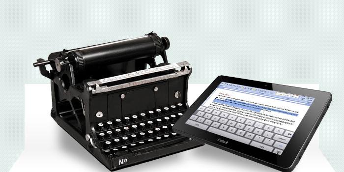 Je veux écrire un roman et devenir écrivain, comment faire ?