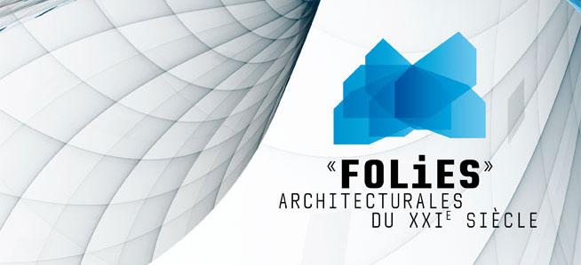Les 12 «Folies» architecturales du XXIe siècle de Montpellier