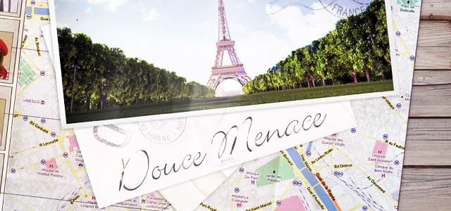 «Douce menace», un court métrage d'études de Supinfocom Arles