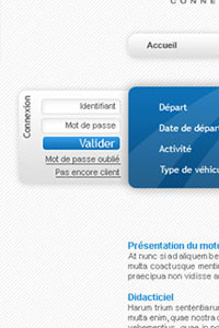 webdesign_vignette_bizTransport